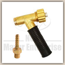 Car Washing Gun with Full Brass Body Heavy - Polo
